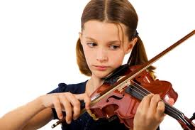 'Violin in the Classroom' in Rush and Lusk ETNS