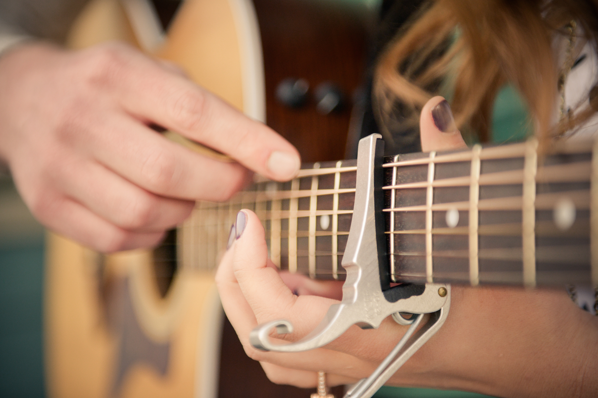Guitar Tuition: Practising with Purpose