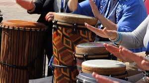 african drumming workshop for schools