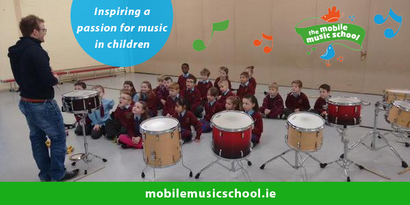 Percussion in the Classroom: Exciting Percussion Performances