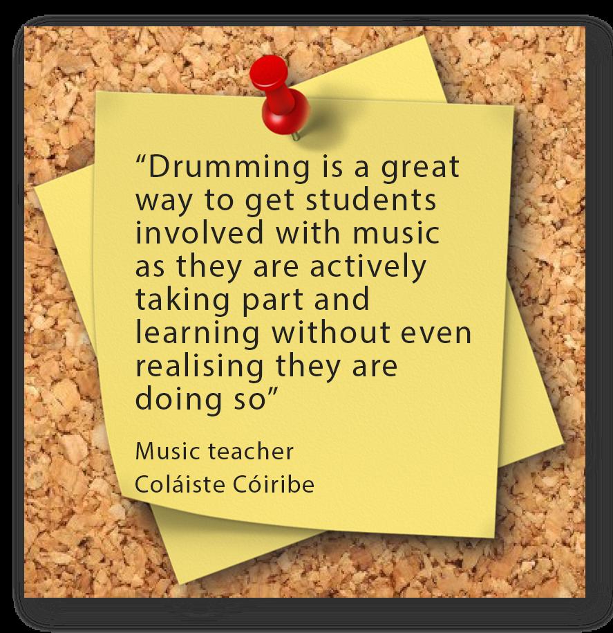 Mobile Music School testimonial