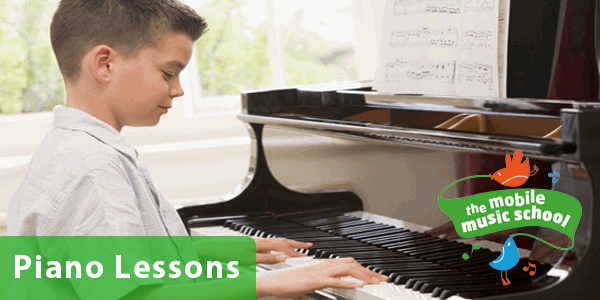 Afterschool Piano Lessons: Even more fun-filled Music Education