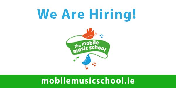 Music Tutor Jobs – We Are Hiring!