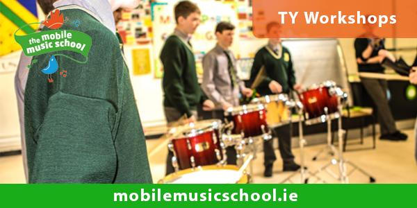 TY Workshops – Educational Workshops for Schools