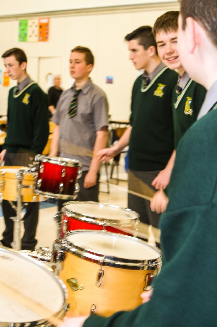 Irish Primary School Music Curriculum