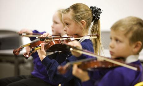 Maintaining Music Practice Over The Summer Holidays