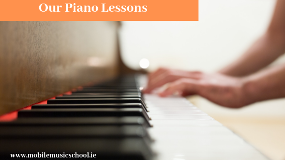 Why You Should Consider Piano Lessons For Your Child