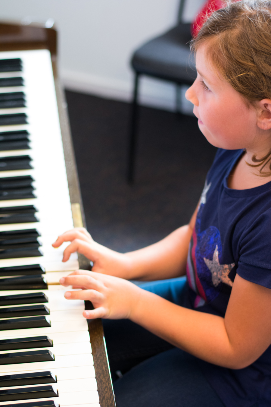 Music for Schools: Five Top Tips For Practising At Home
