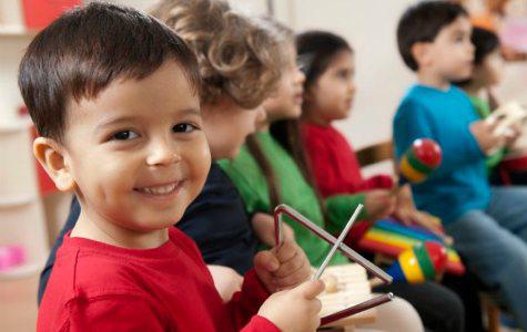 Drumming Workshops for Schools: Cork