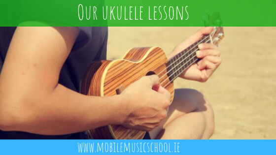 Why You Should Consider Ukulele Lessons For Your Child