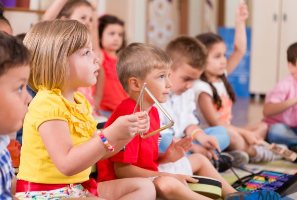 music lessons for primary school