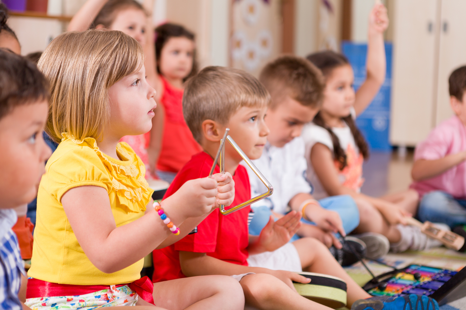Music Lessons for Primary School: What workshops are we offering for 2021/22?