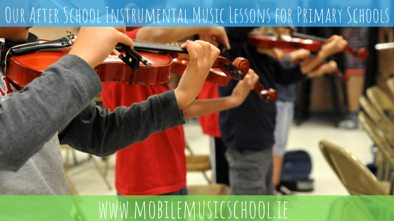 Our Complimentary Lesson Plans- Lesson Four: Hide an Instrument