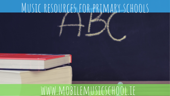 Music Resources for Primary Schools: How to Make Your Own Harmonica