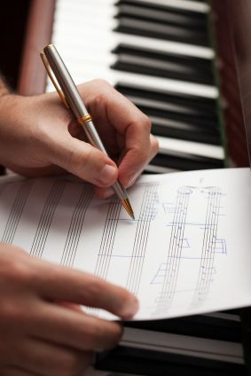 Music Resources for Primary Schools:  How to Make a Practise Journal