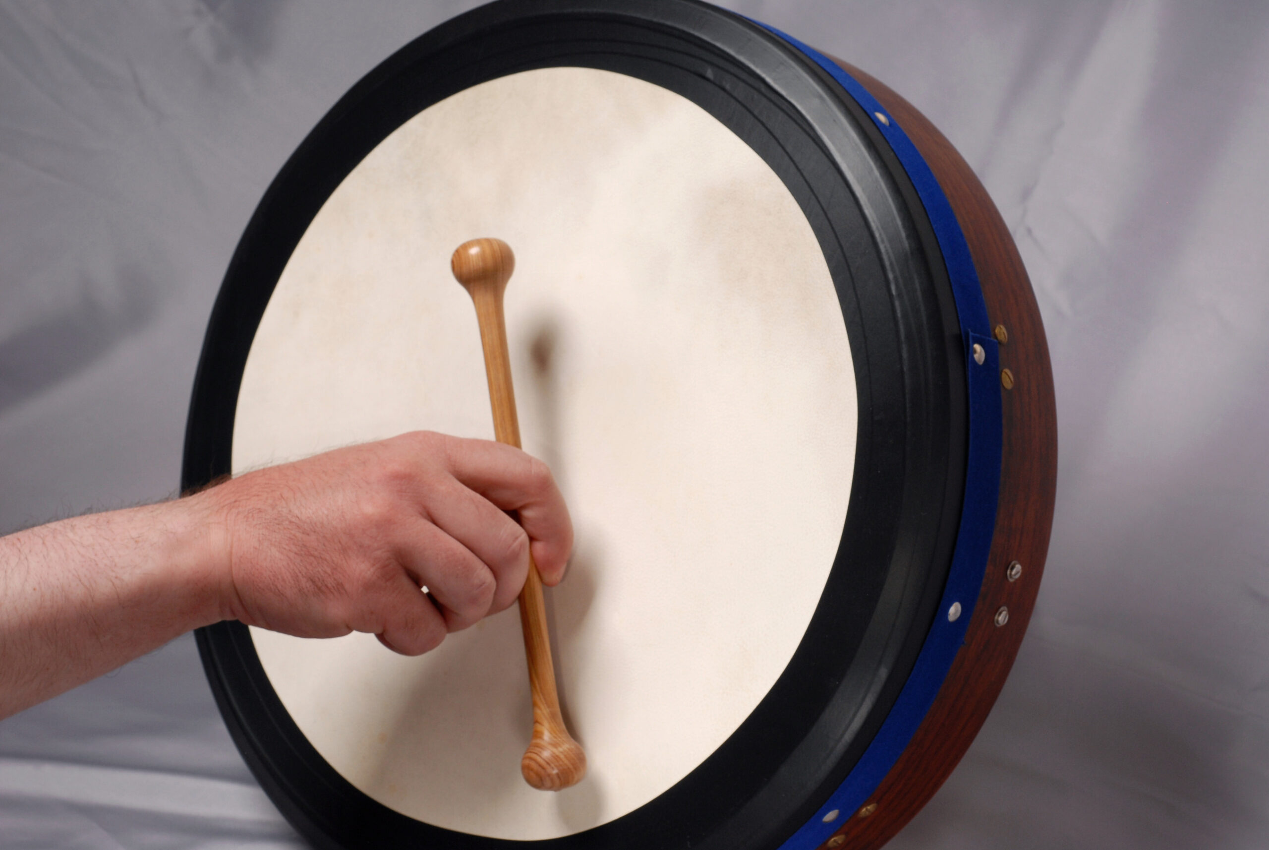 Music In Secondary Schools- Our New Bodhrán Workshops