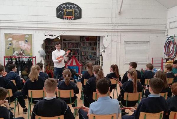music classes in schools